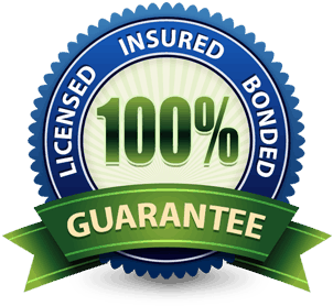 Guaranteed garage door installation