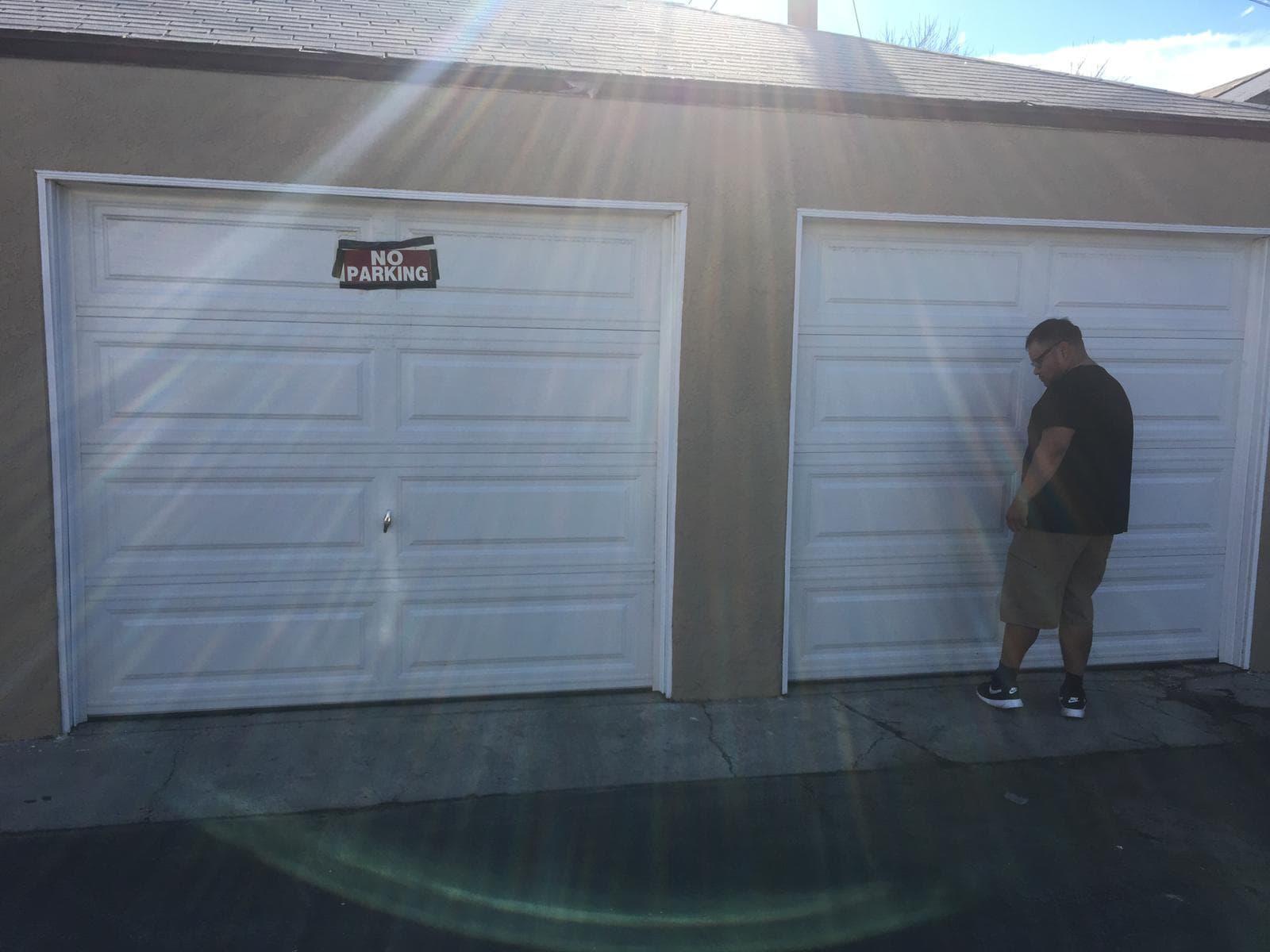 Gate & Garage Door Repair in Sunset