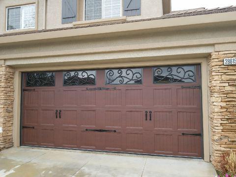 South Jordan UT Gate and Garage Door Repair and Installation