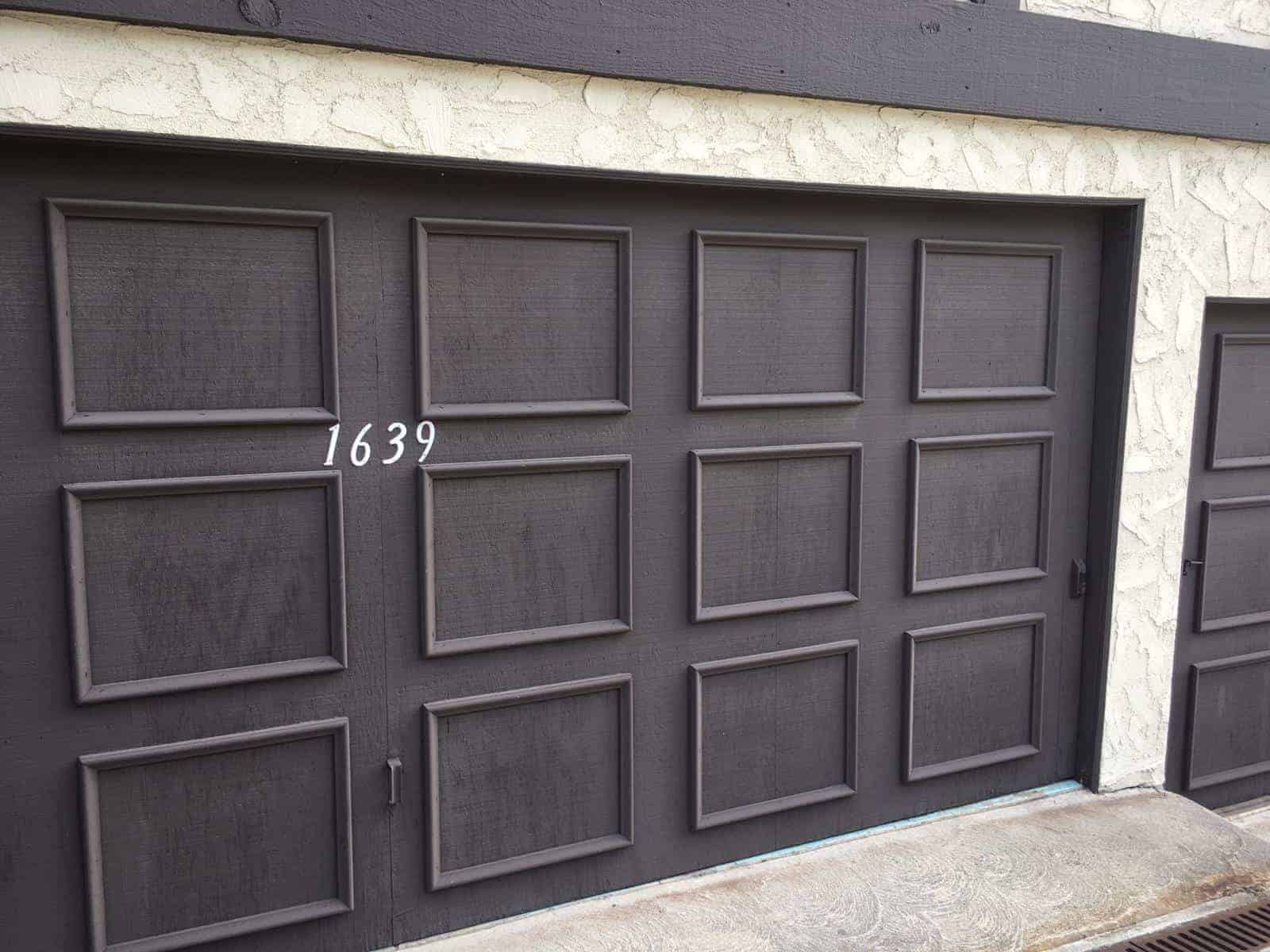 Beaverton Oregon Garage Door Repair and Replacement