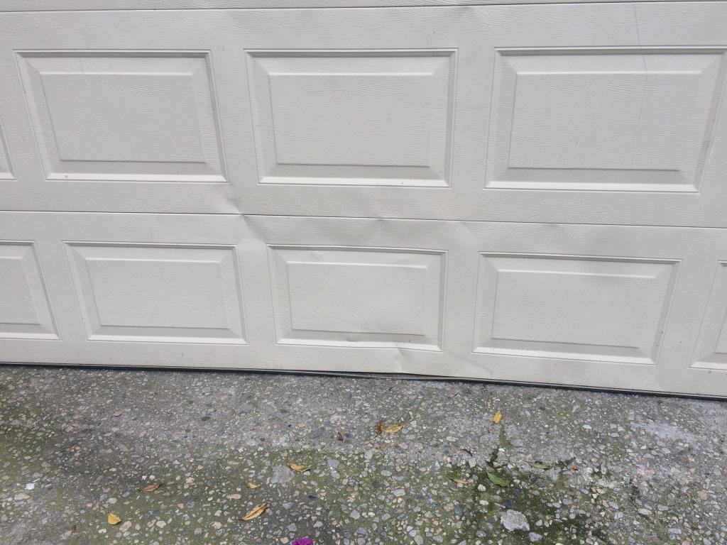 Garage door opener repair in Cornelius