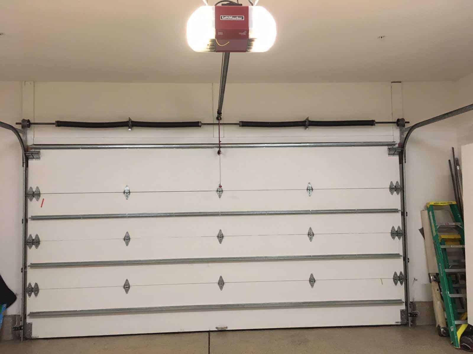 Oregon City Garage repair & replacement