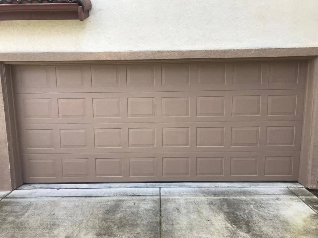 Tigard Oregon Garage Door Repair & Replacement
