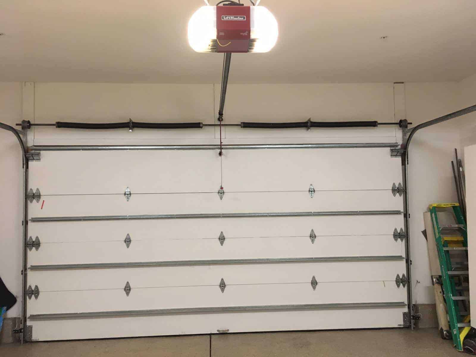 Garage Door Repair and Replacement Services