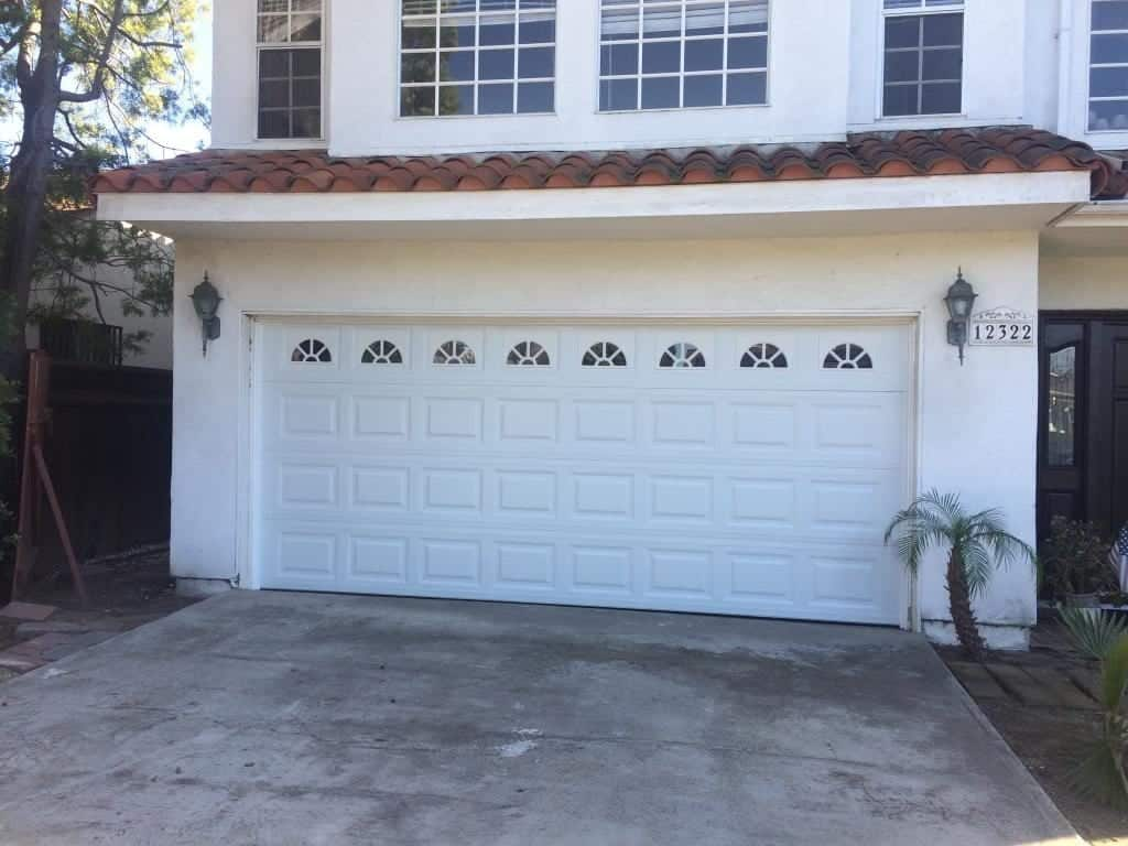 Commercial and Residential Garage Door Repair and Installation