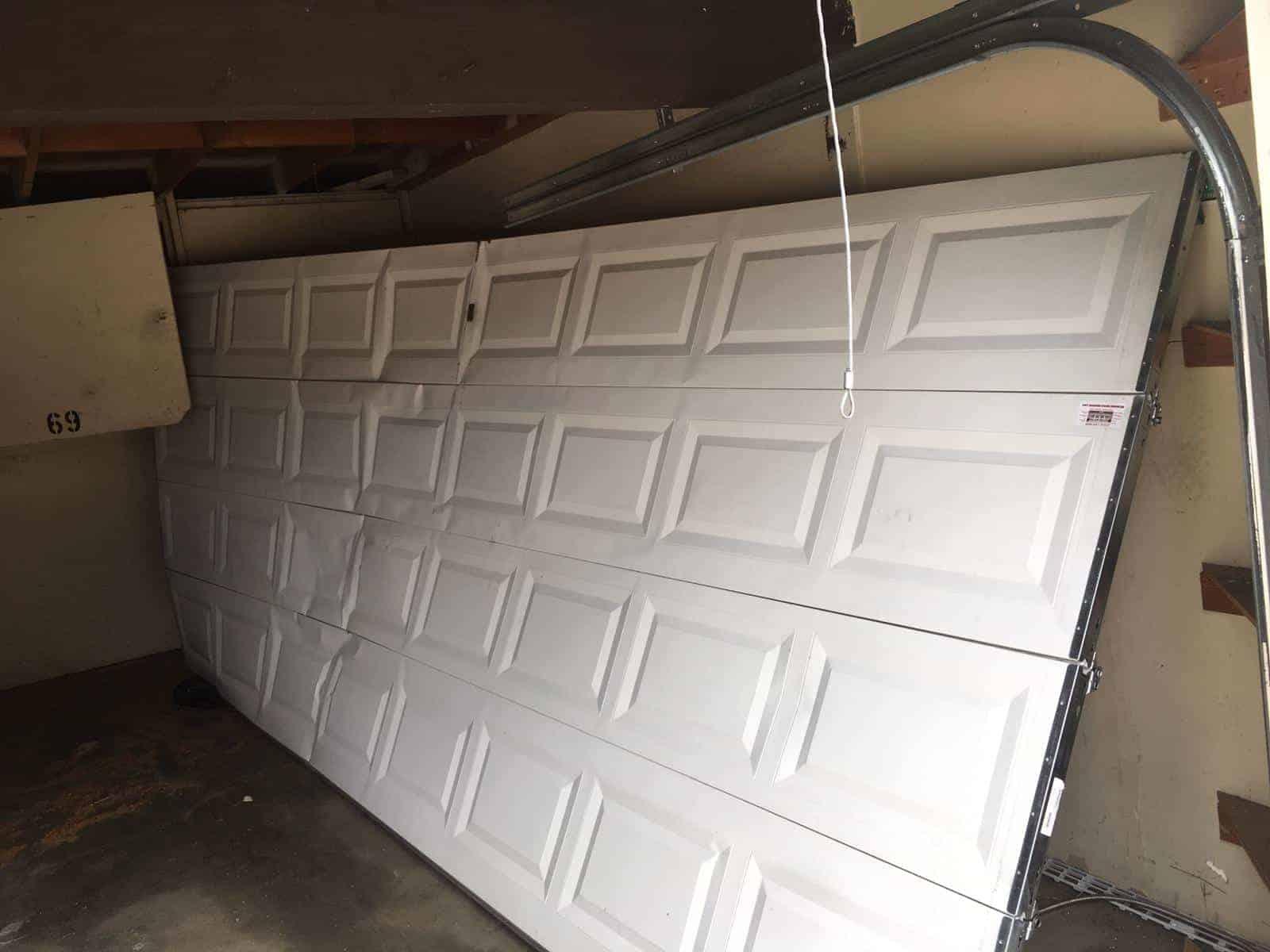 Garage Door Repair Services In Burien