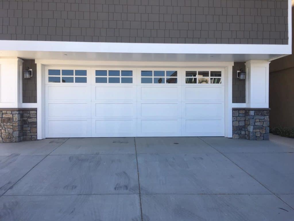 Hubbard Oregon Garage Door Repair & Replacement