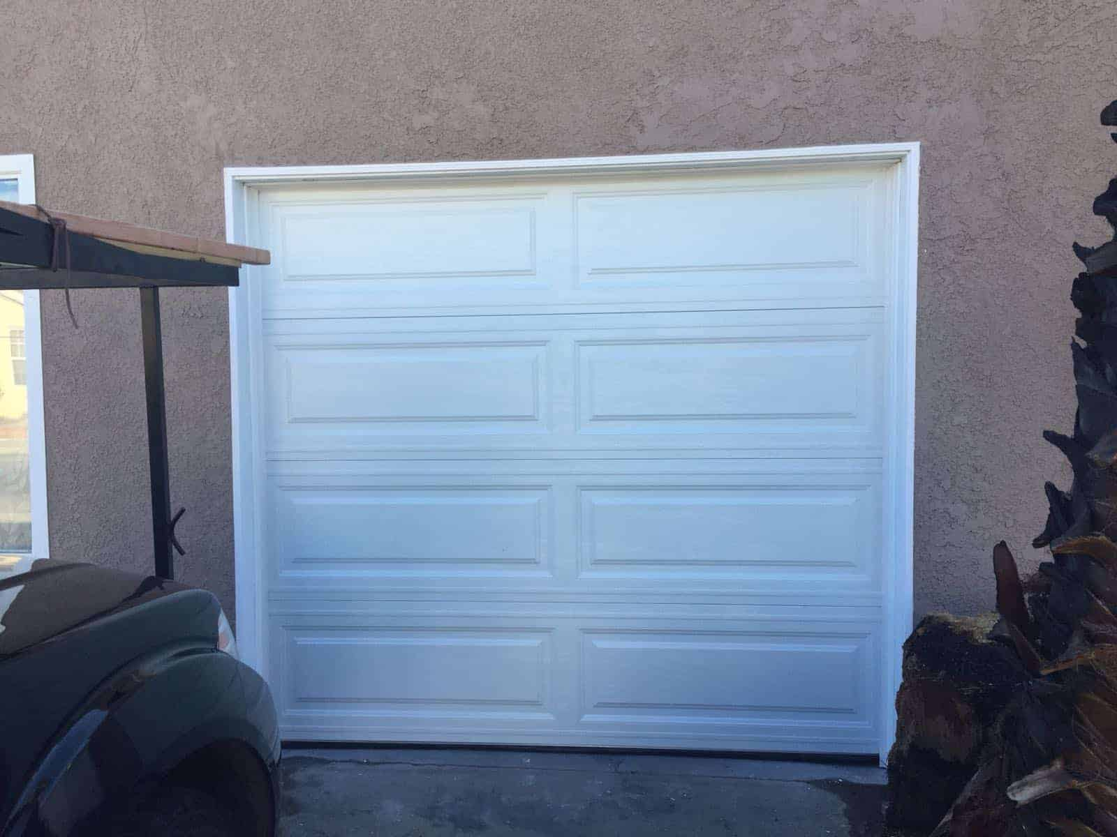 Park City Utah Gate & Garage Door Repair