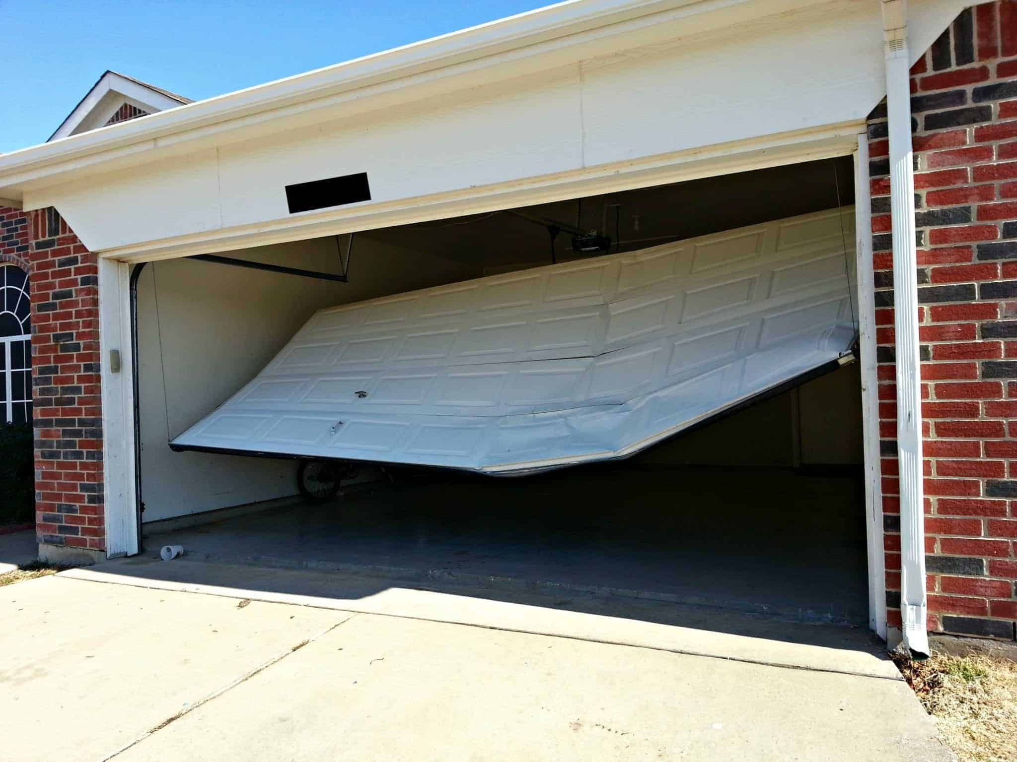 Huntington Beach Gate & Garage Door Repair & Replacement