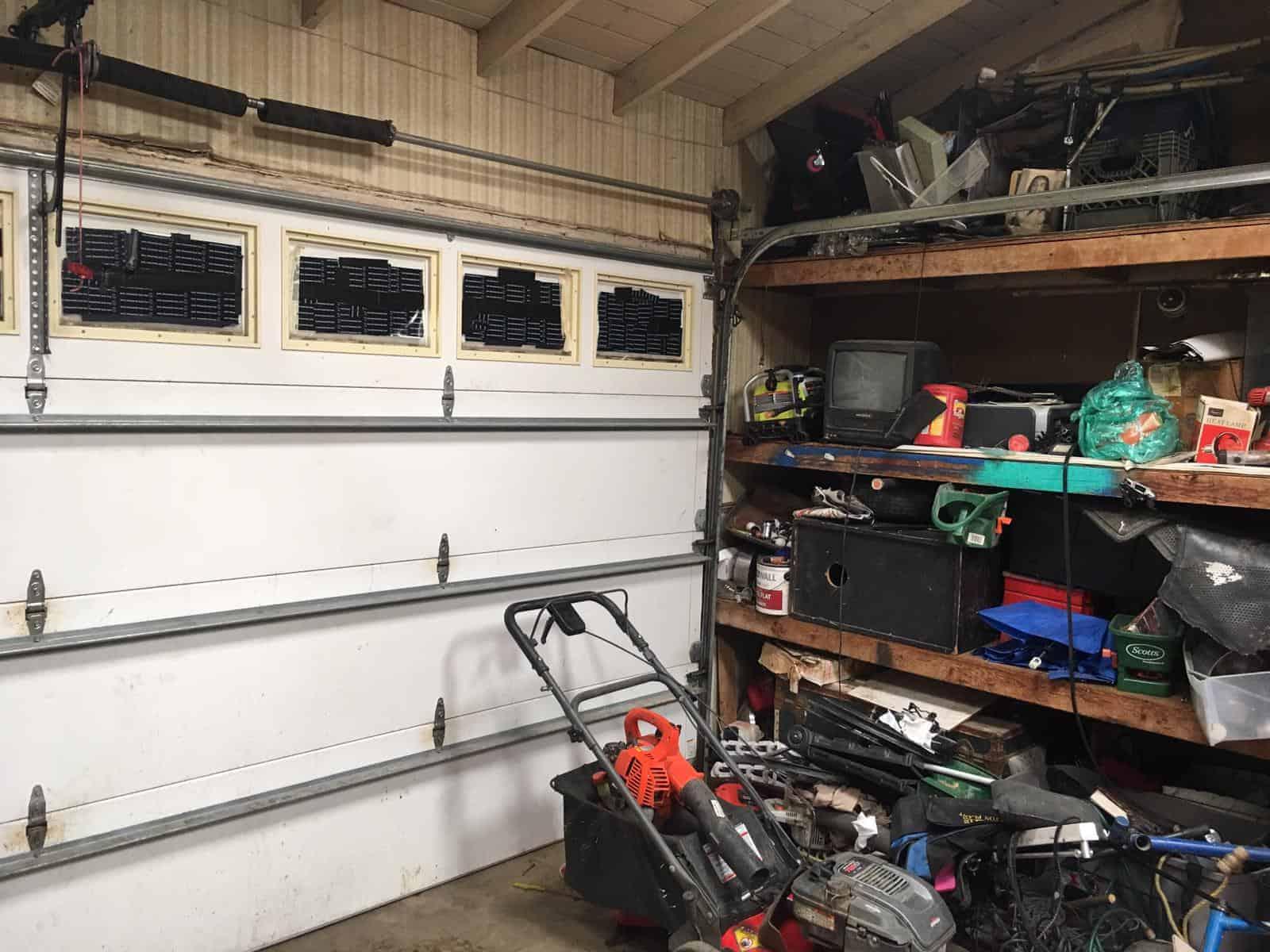 garage door spring replacement In Lake San Marcos