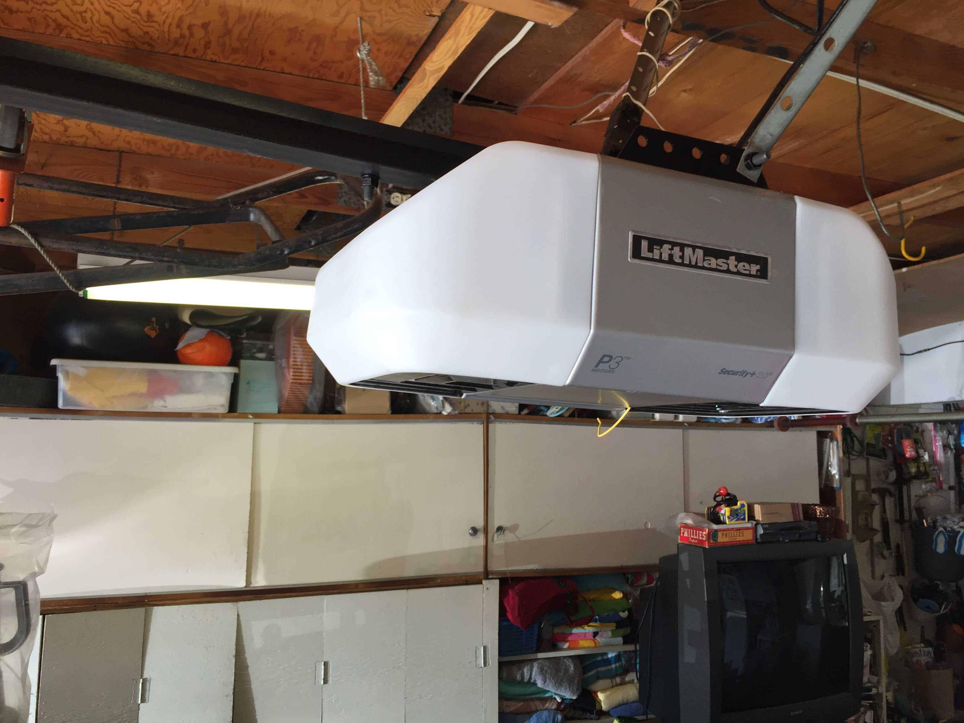 garage door opener repair In Snohomish
