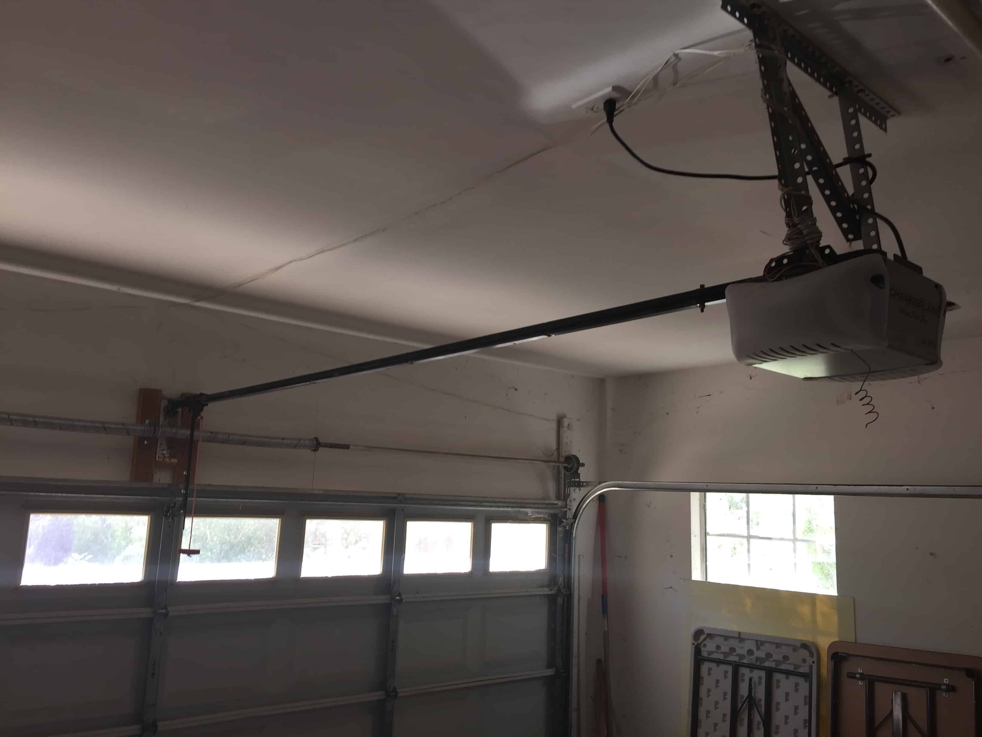 Impressive Garage Door Repair In Valley Center