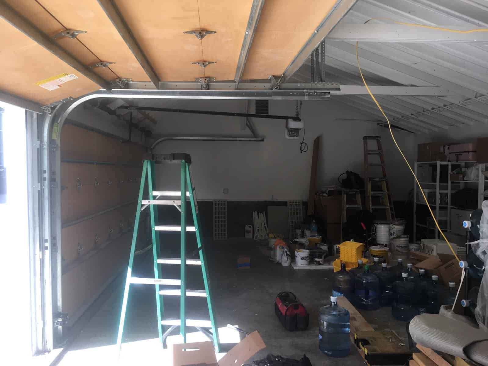 La Mirada CA Garage Door Repair & Replacement