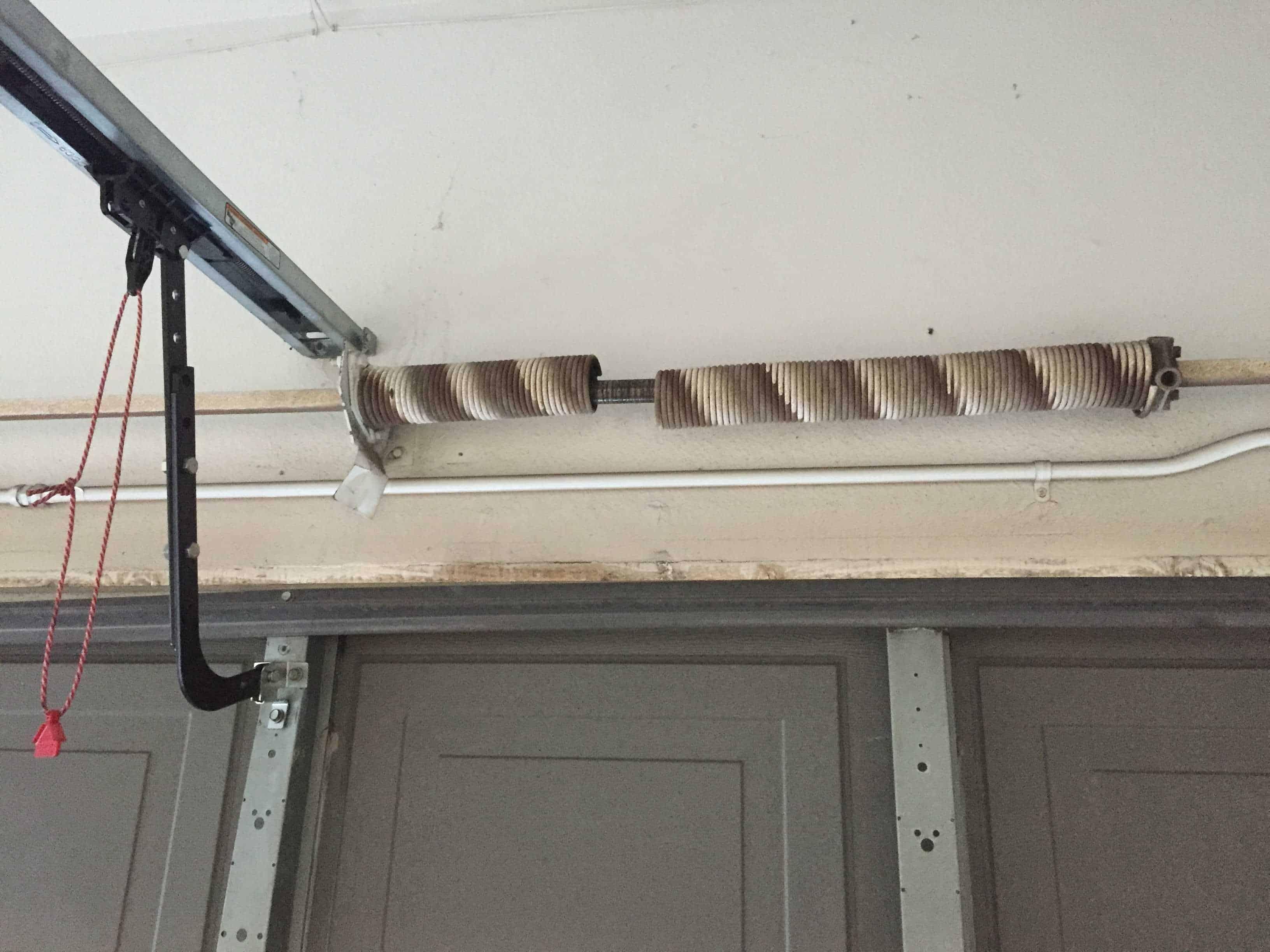 Garage Door Repair & Replacement Lomita CA