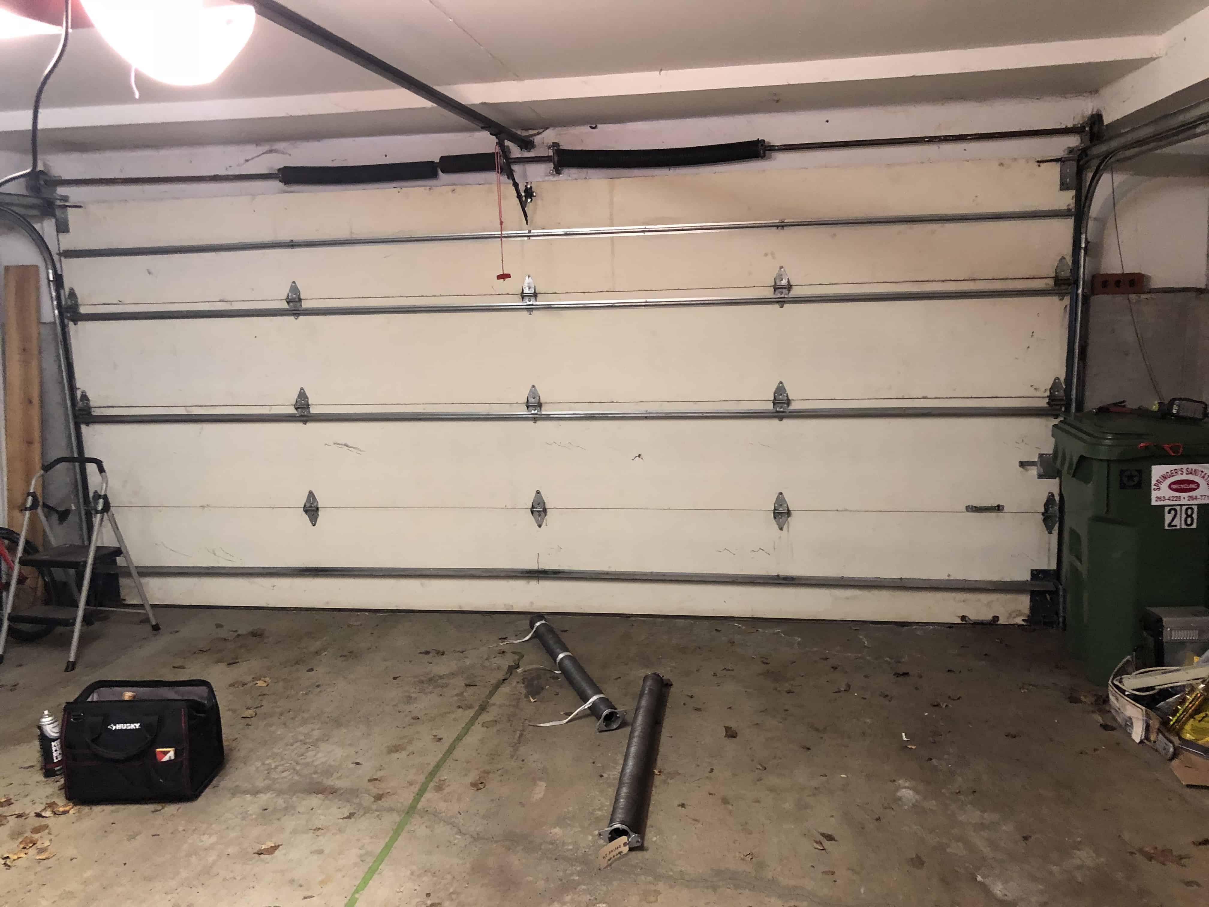 Montebello CA Gate & Garage Door Repair & Replacement