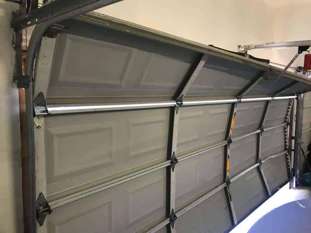 Garage Door Spring Replacement Services In Arlington