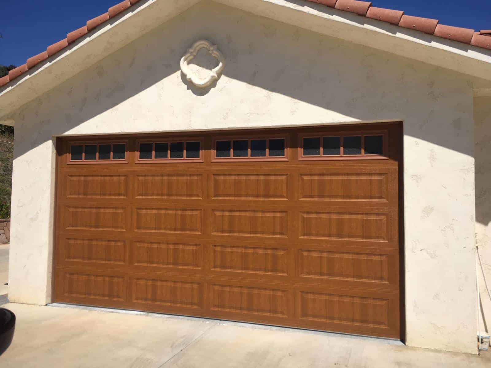 garage door maintenance In Lake Forest Park