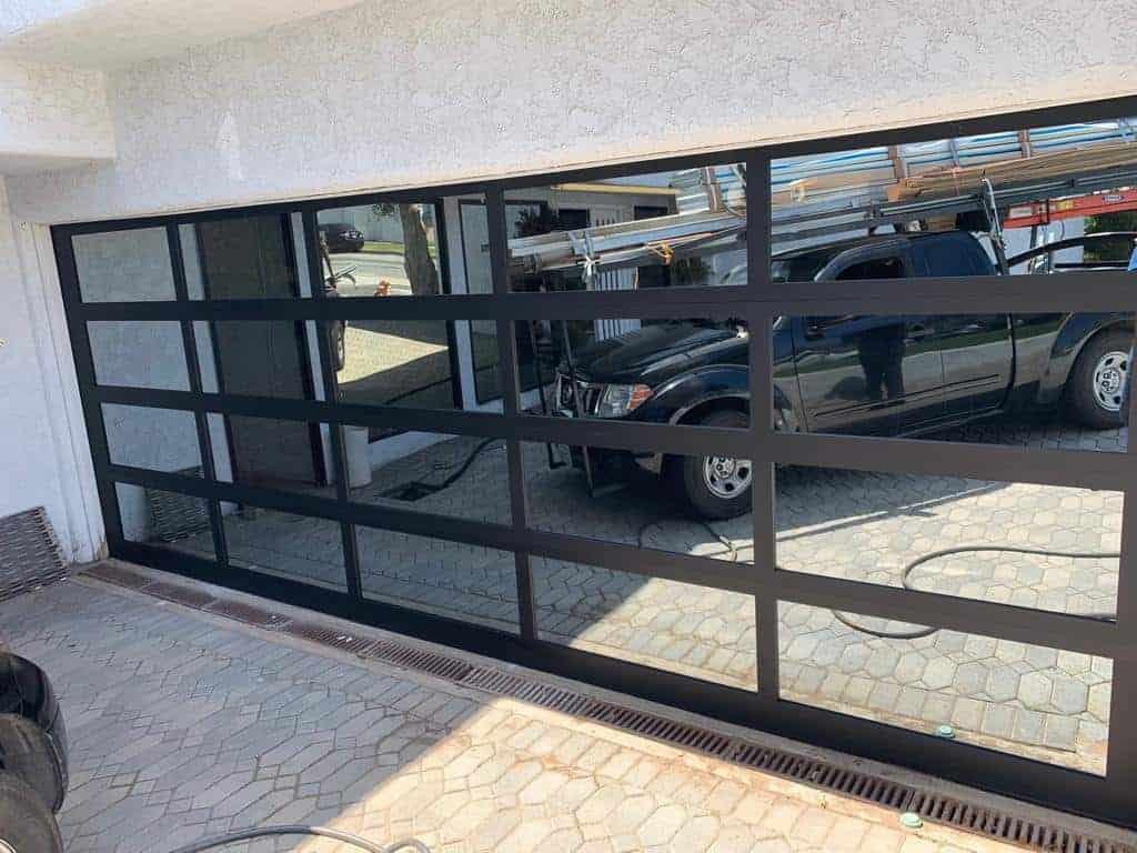 garage door maintenance In Mount Venom