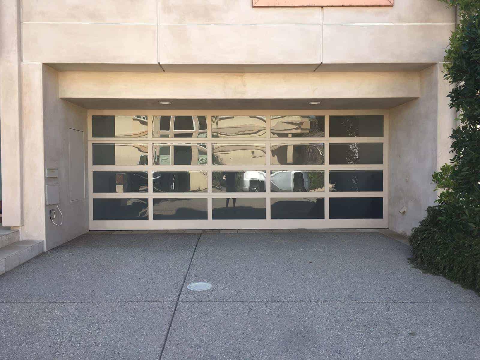 Chino Hills Garage repair & replacement