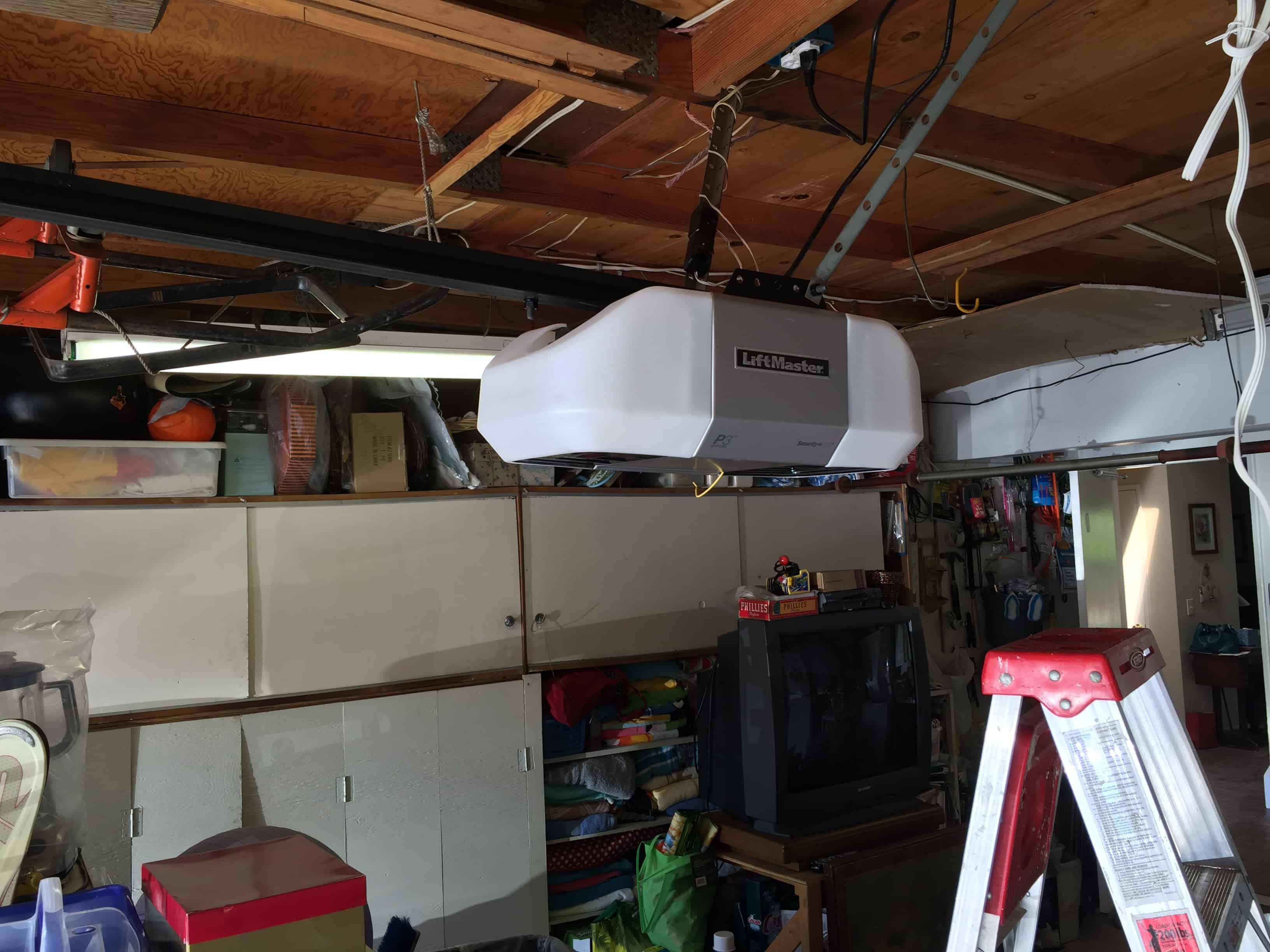 Ontario Garage repair & replacement