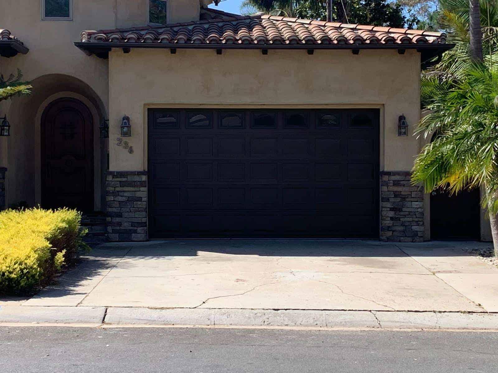 San Bernardino Garage repair & replacement