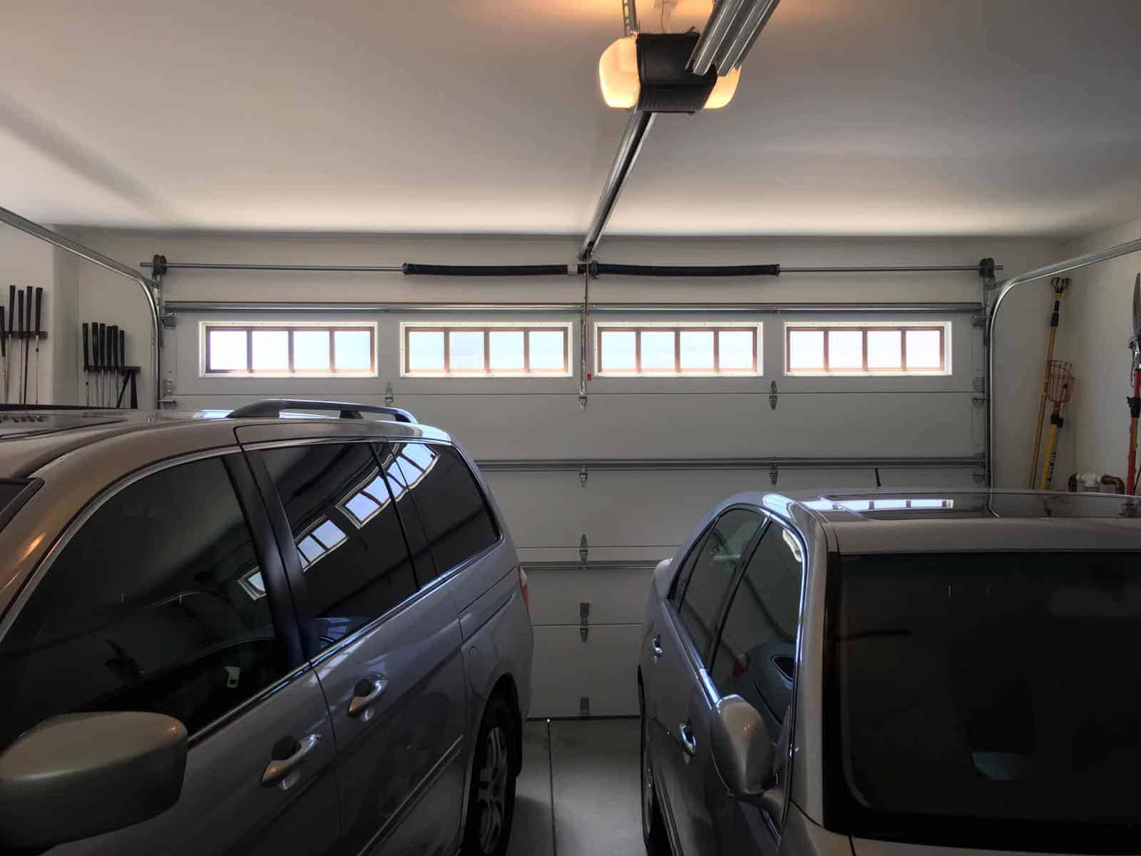 Garage Door Opener Installation In El Cajon