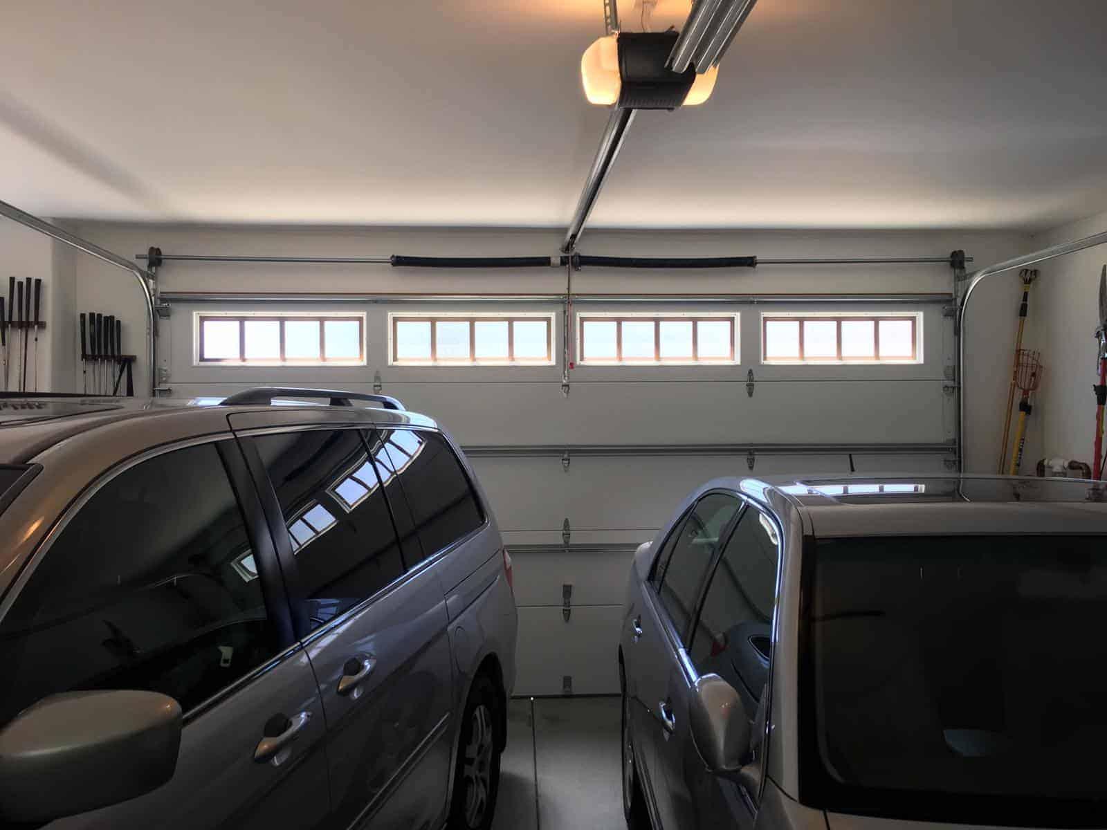 Garage Door Opener Installation In El Cajon