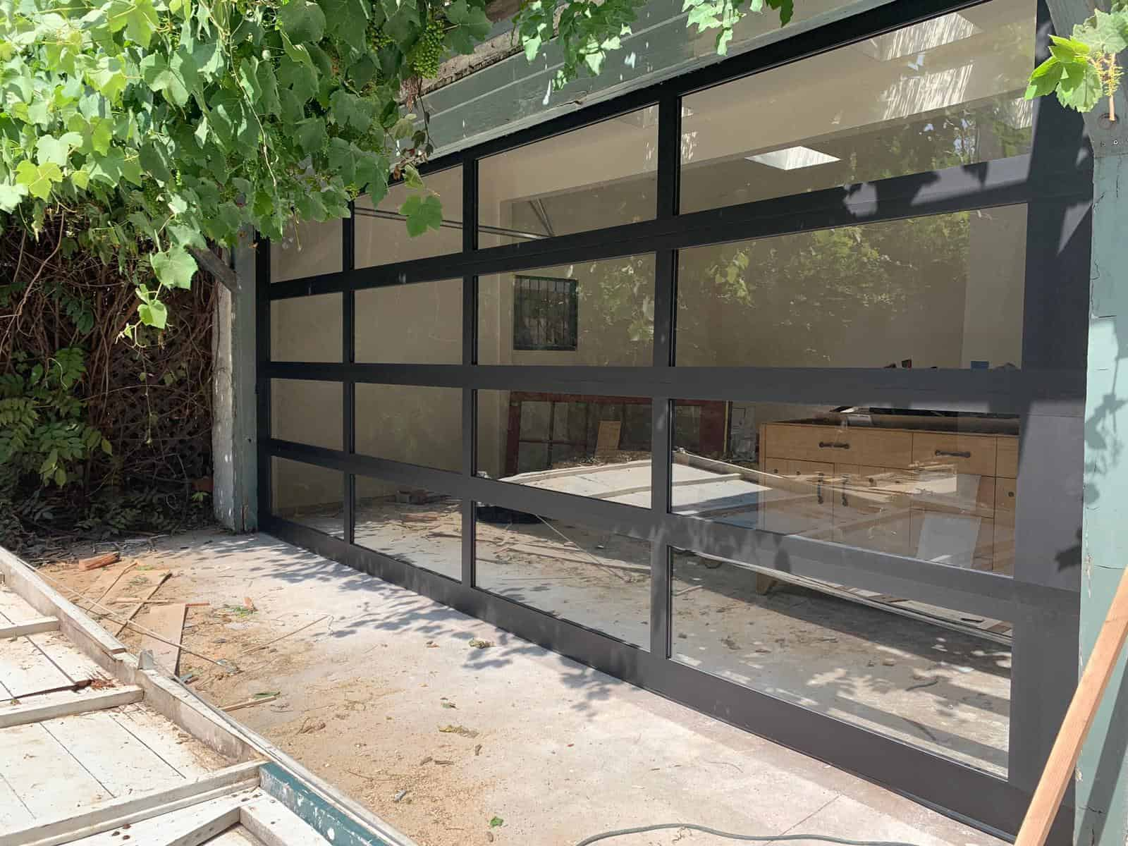 Garage Door Maintenance In Rancho Santa Fe