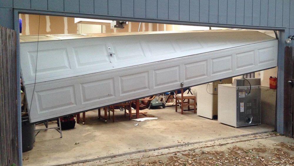 Brier WA Garage Door Repair & Replacement