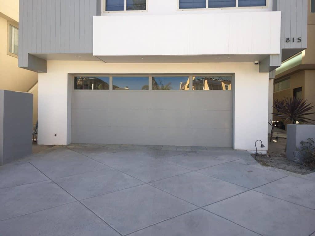 Half Moon Bay Garage door repair and replacement