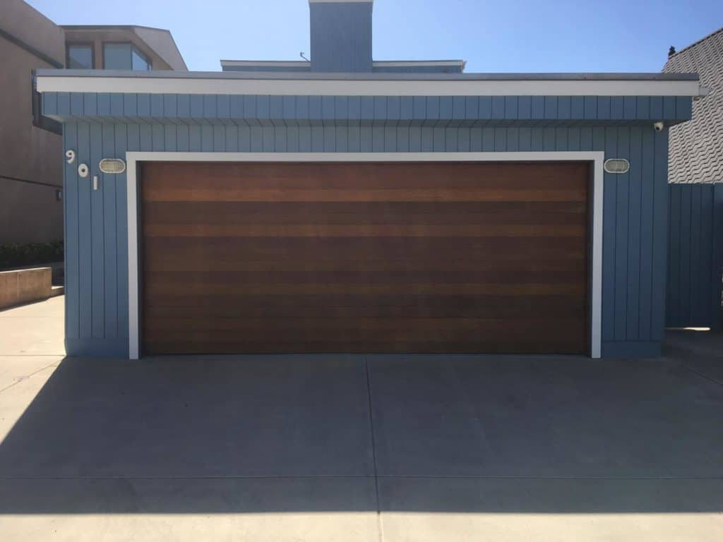 Menlo Park Garage door repair and replacement