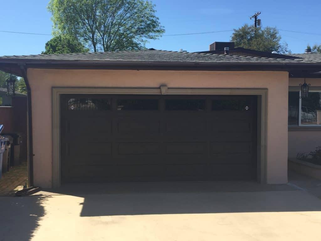 Palo Alto Garage door repair and replacement