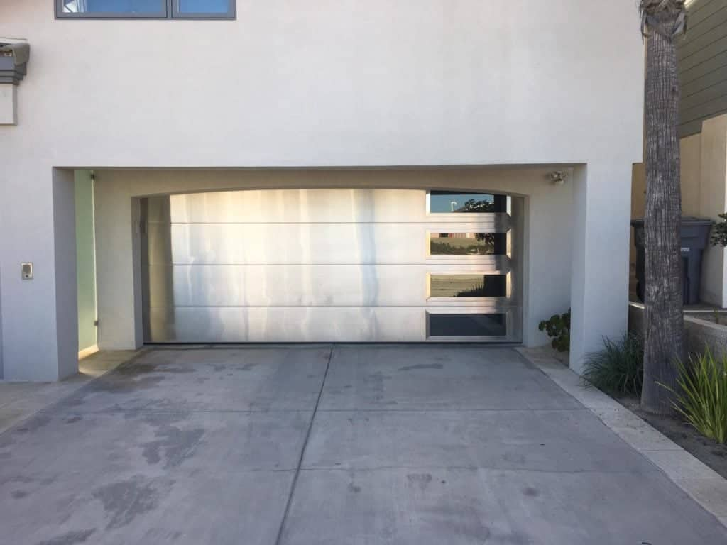 Portola Valley Garage door repair and replacement