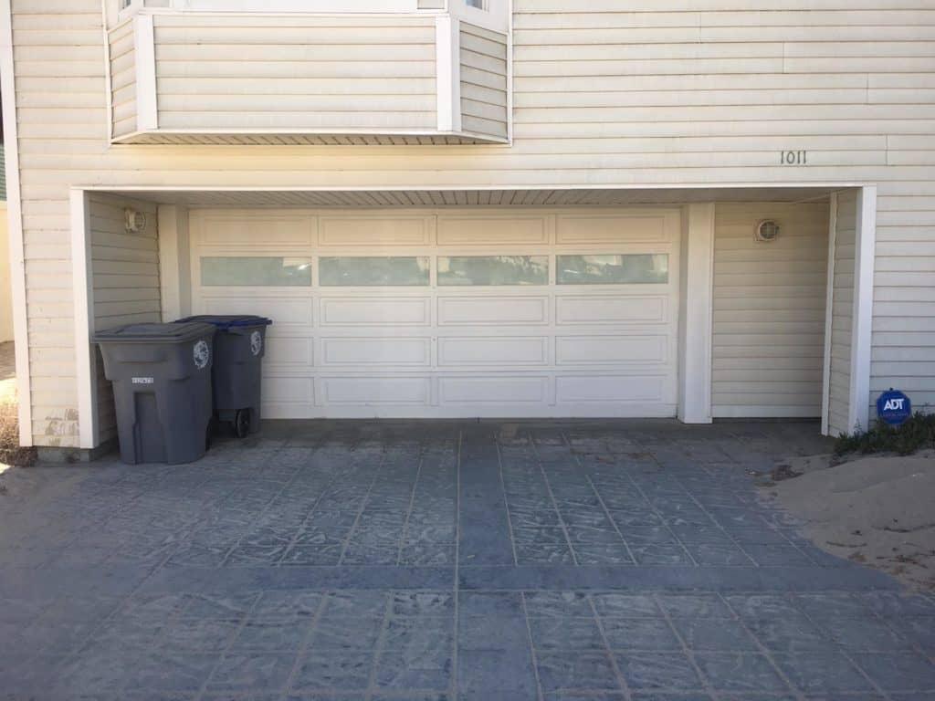 Redwood City Garage door repair and replacement