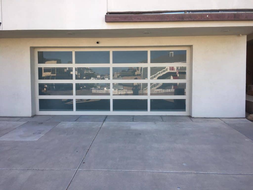 San Carlos Garage door repair and replacement