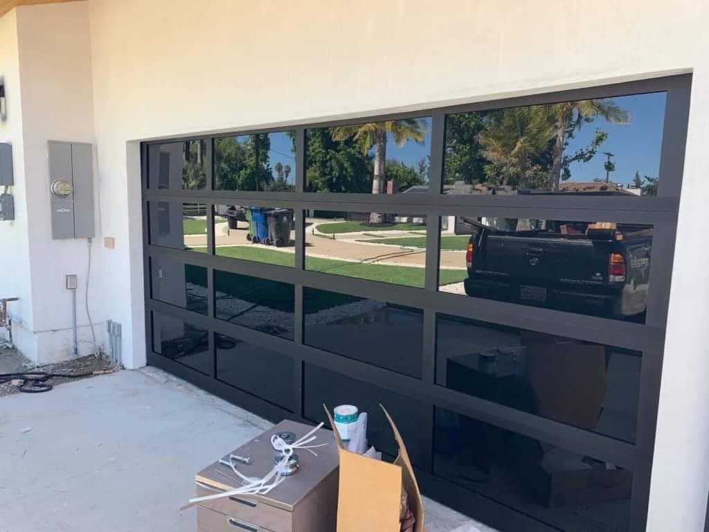 Aliso Viejo CA Garage Door Repair & Replacement