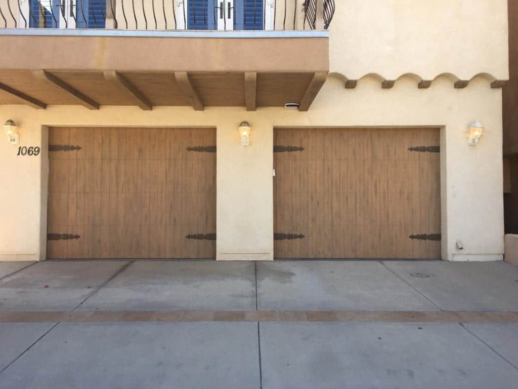 Drytown Garage door repair and replacement