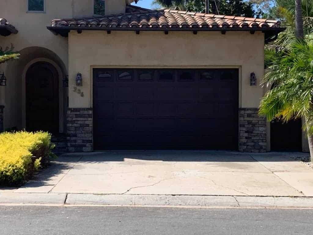Escalon Garage door repair and replacement
