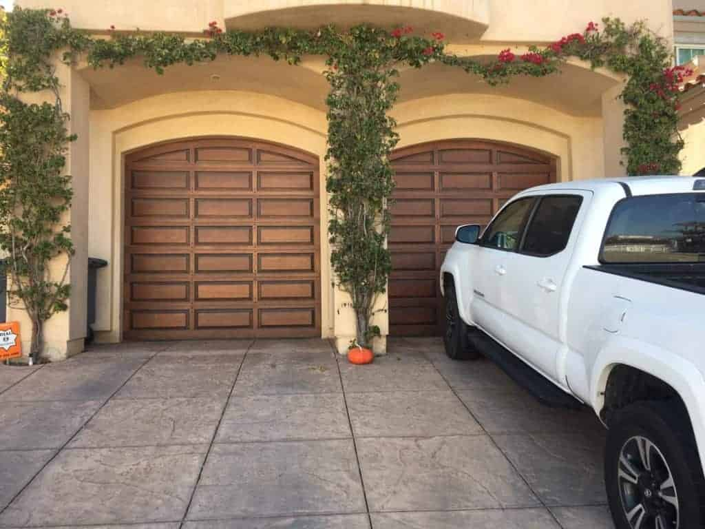 Lincoln Village Garage door repair and replacement