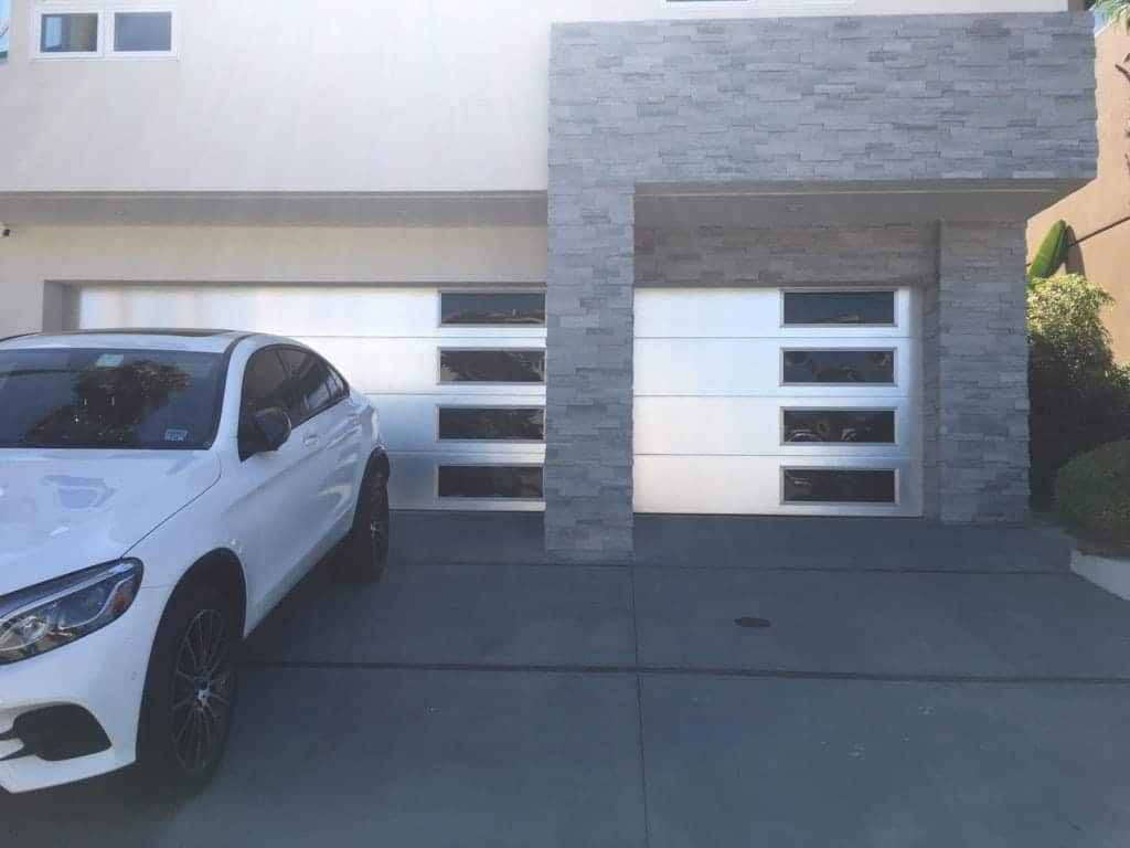 Mountain House Garage door repair and replacement