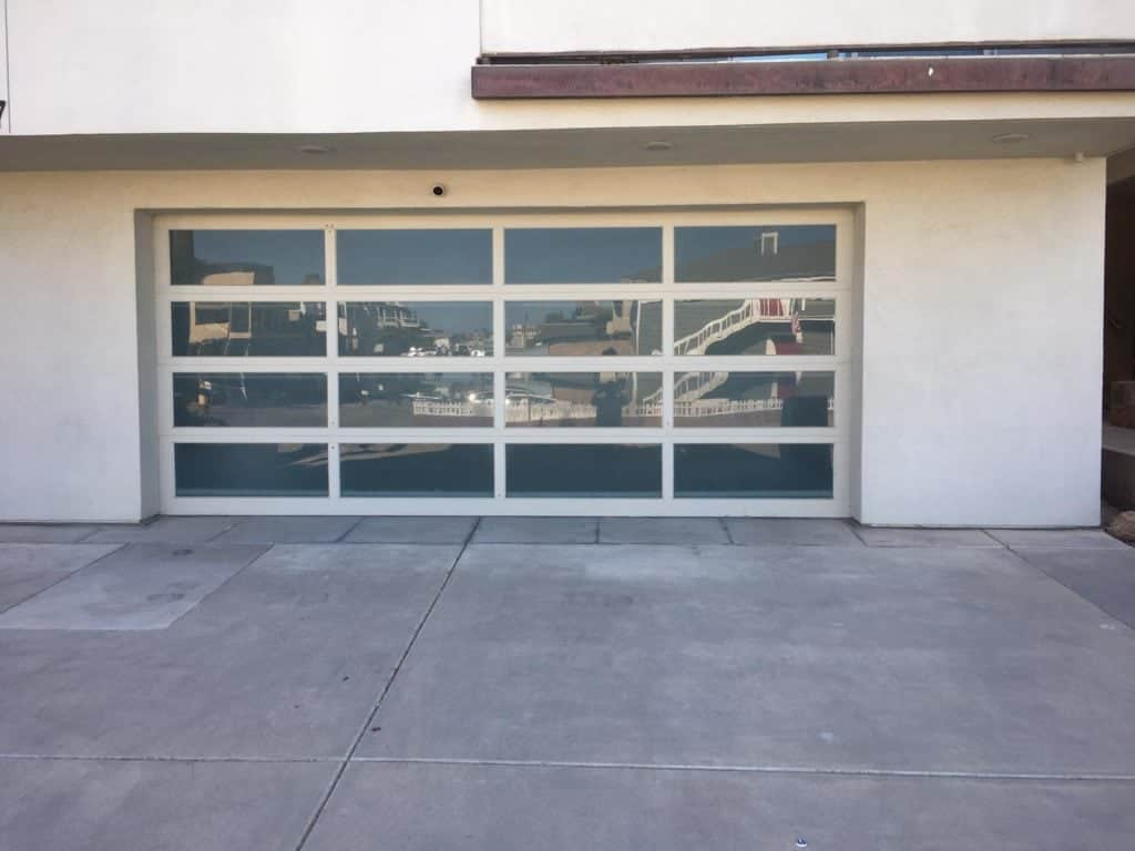 Pine Grove Garage door repair and replacement