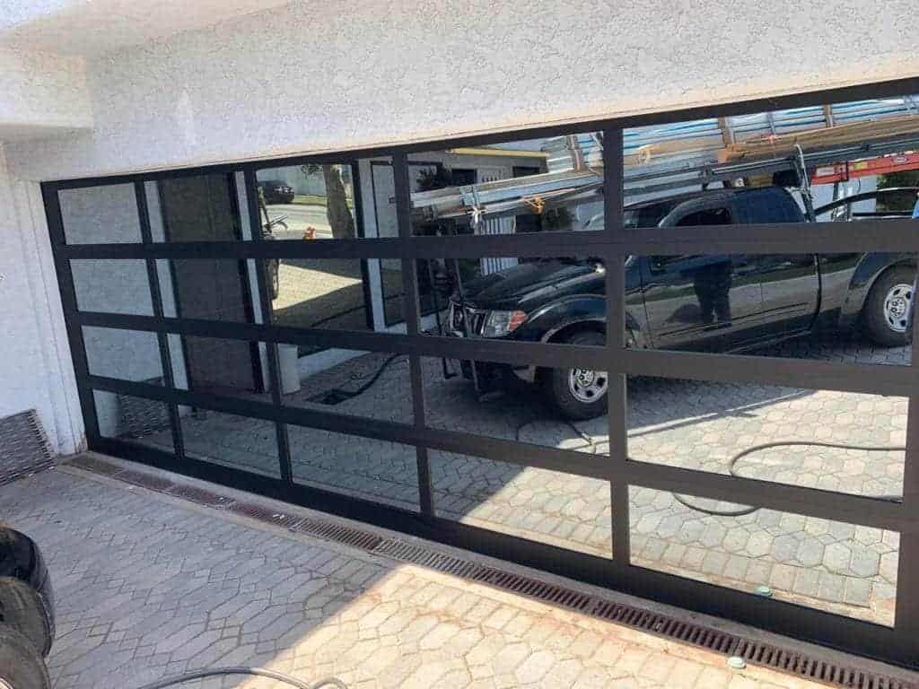 Rancho Santa Margarita CA Garage Door Repair & Replacement