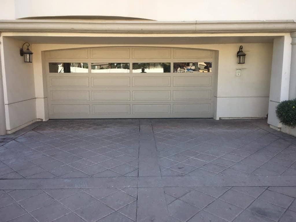 River Pines Garage door repair and replacement