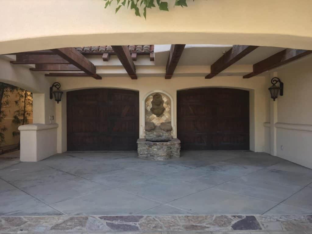 Victor Garage door repair and replacement