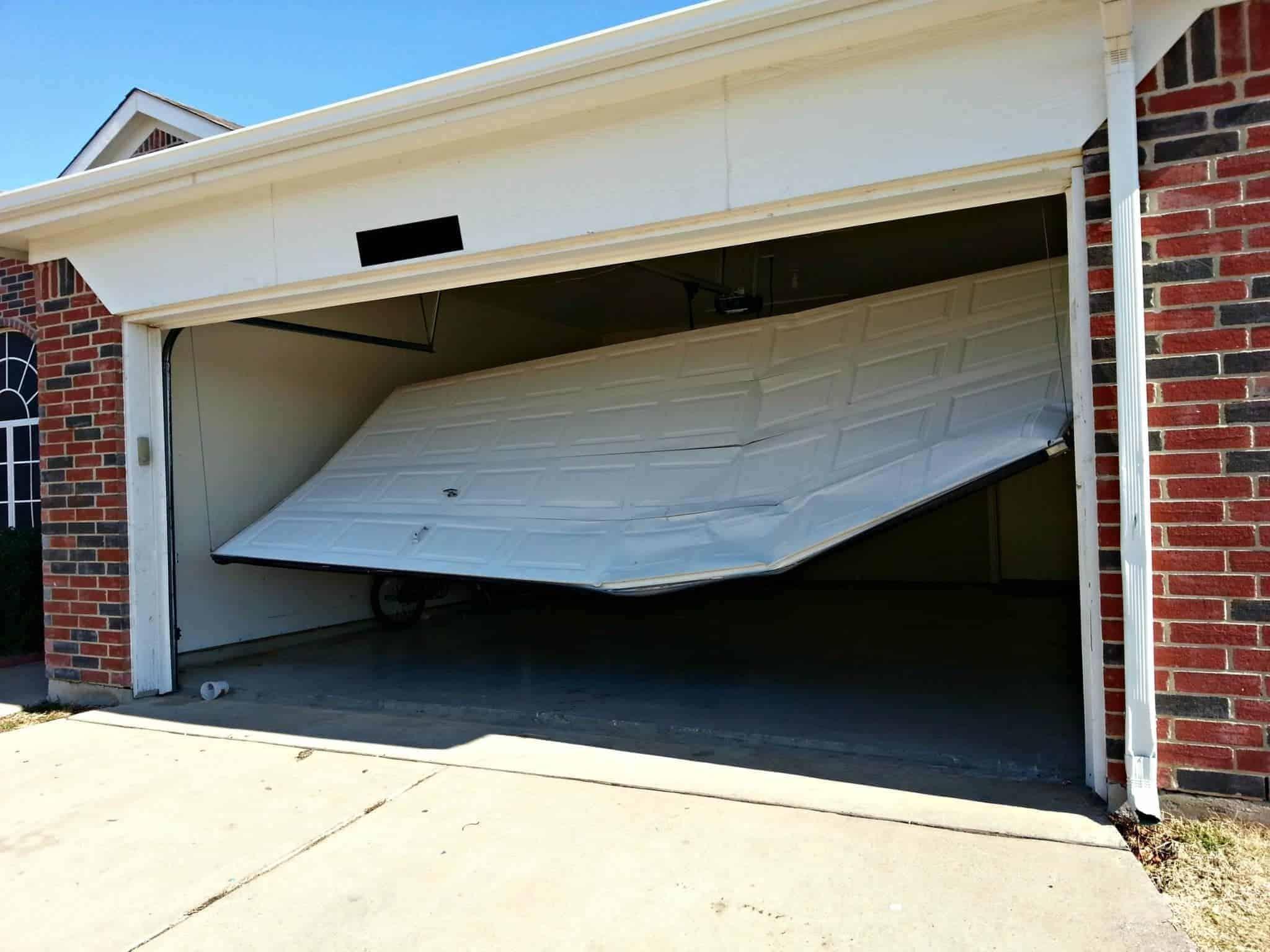 Fircrest WA Garage Door Repair & Replacement