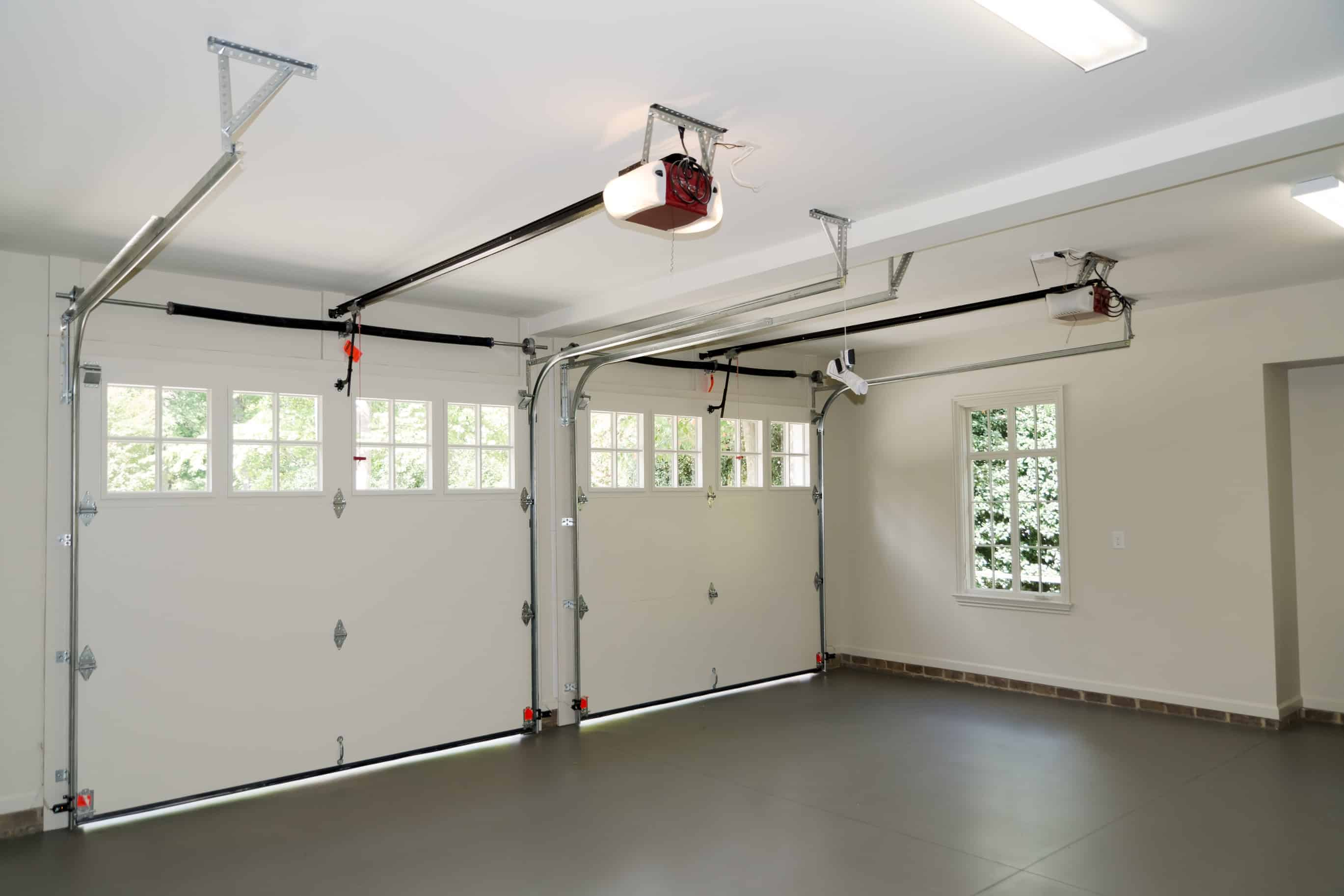 Bonney Lake WA Garage Door Repair & Replacement