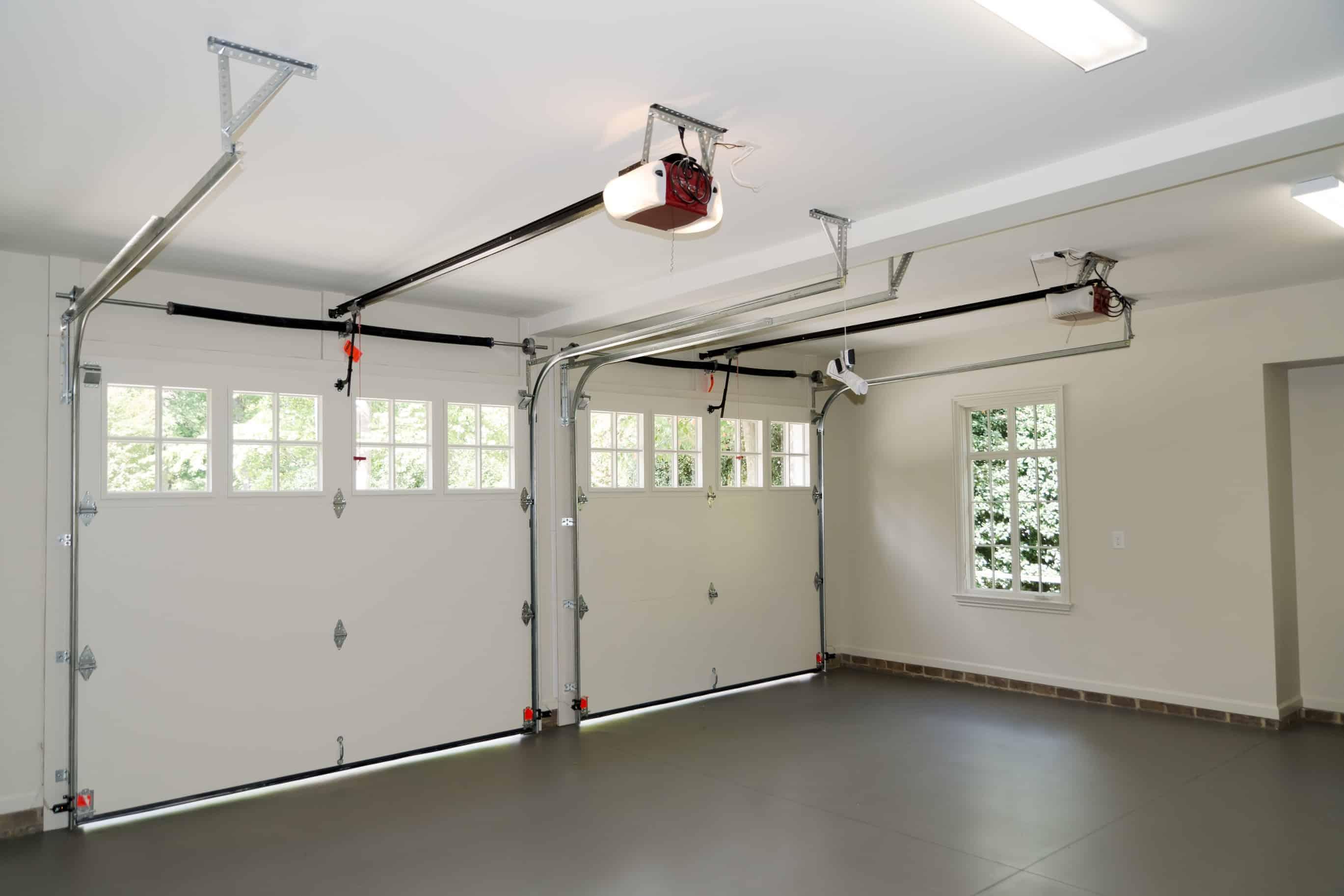 DuPont WA Garage Door Repair & Replacement