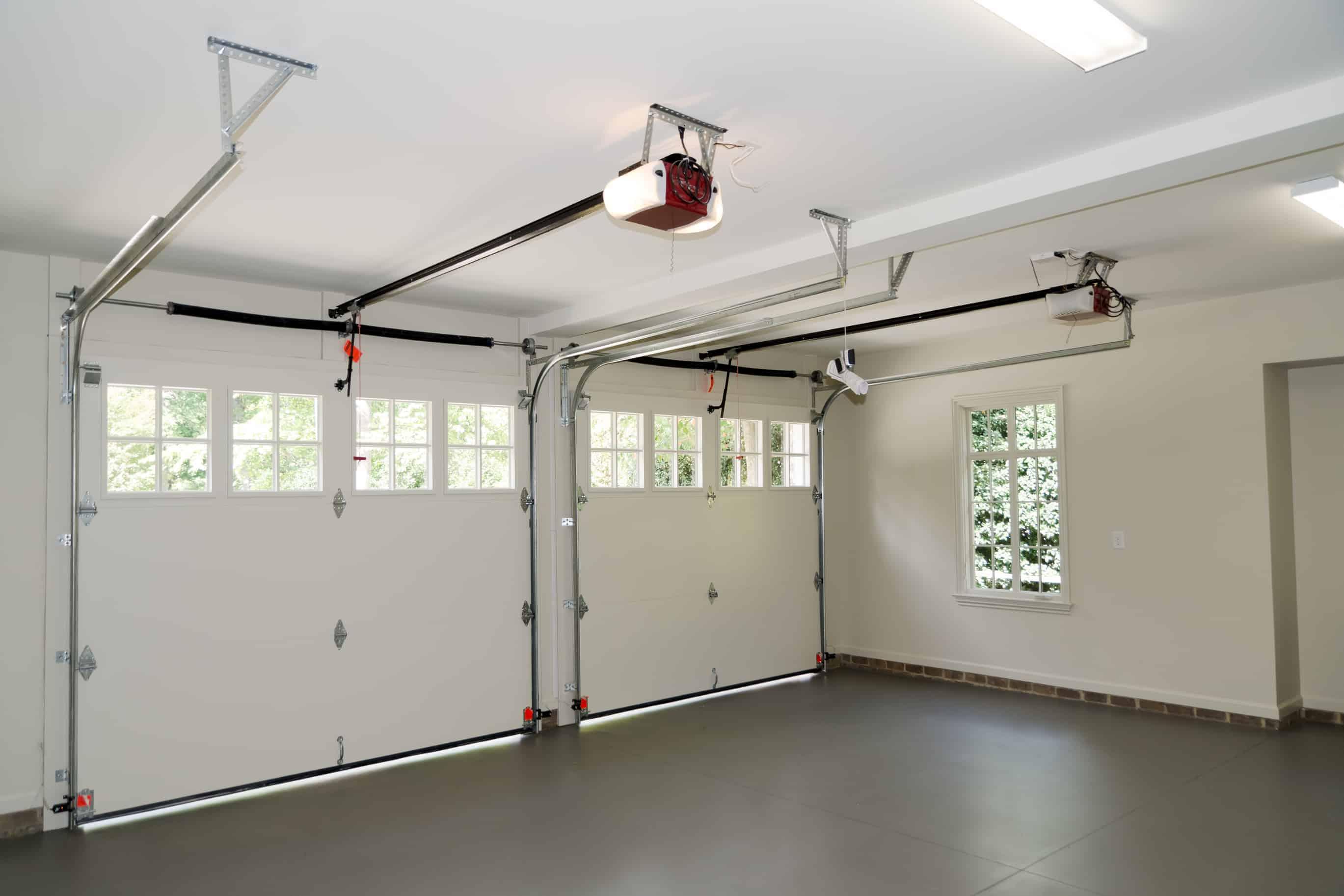 Hayward CA Garage Door Repair & Replacement