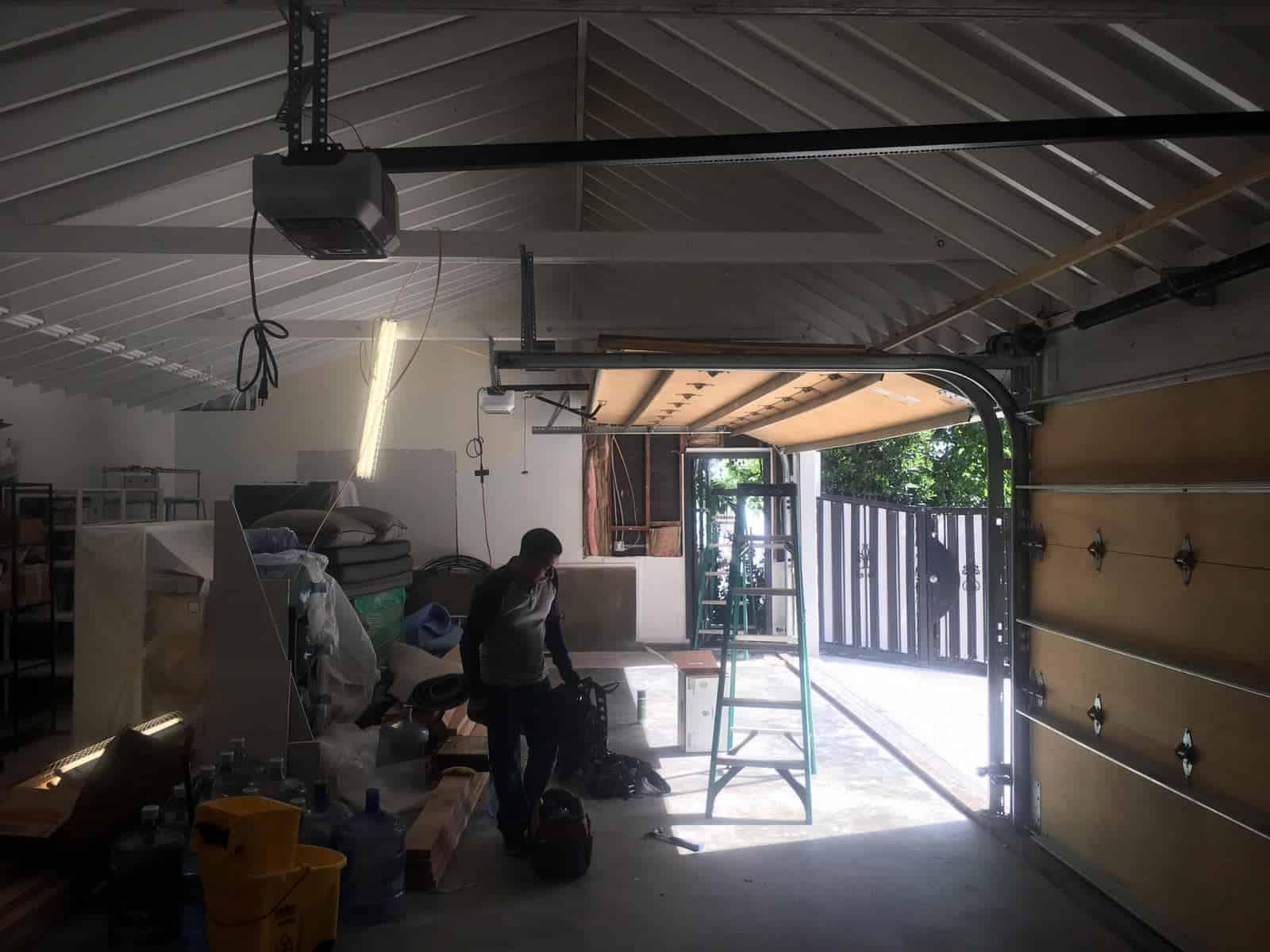 Medina WA Garage Door Repair & Replacement