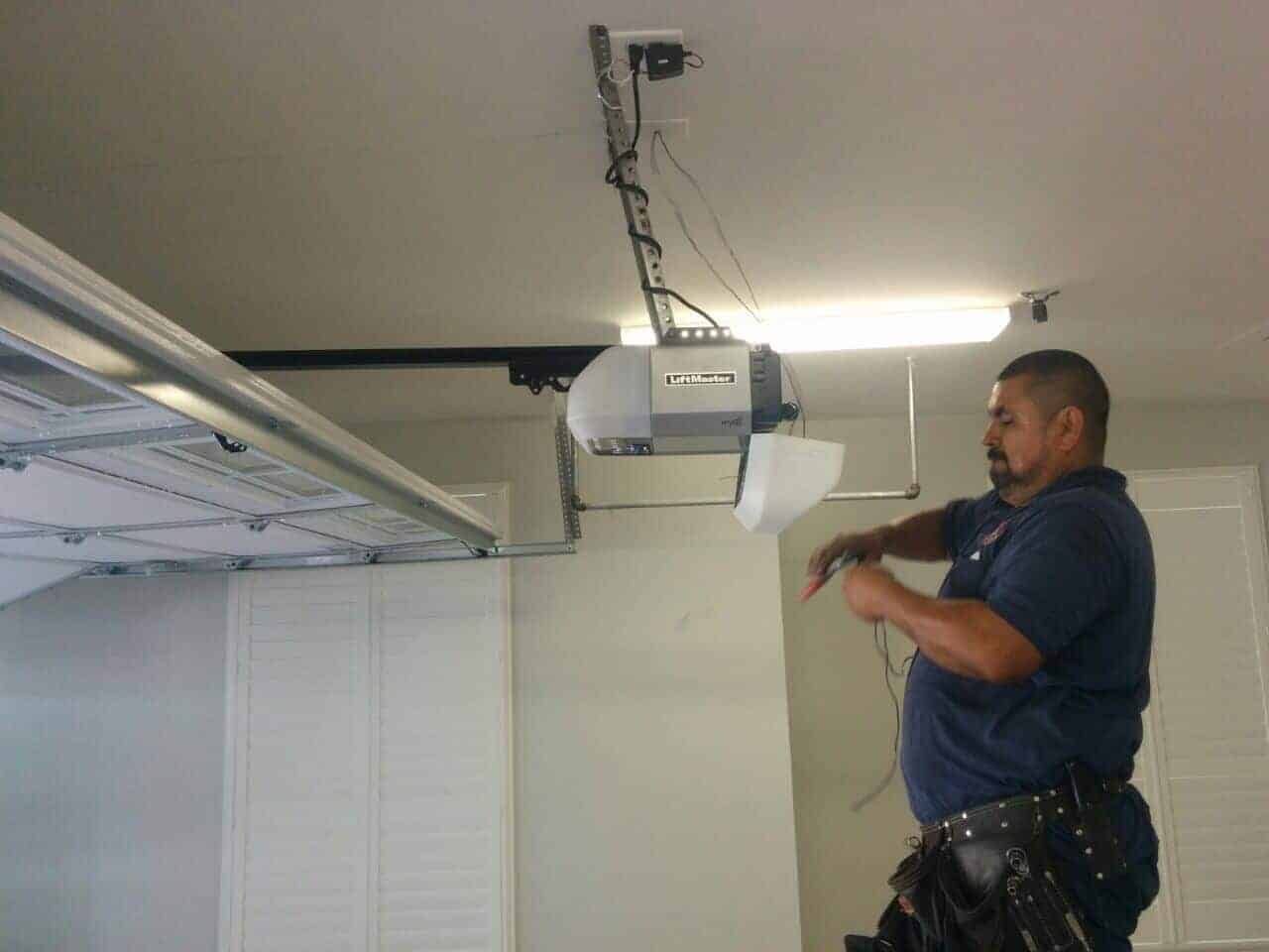 Orange CA Garage Door Repair & Replacement